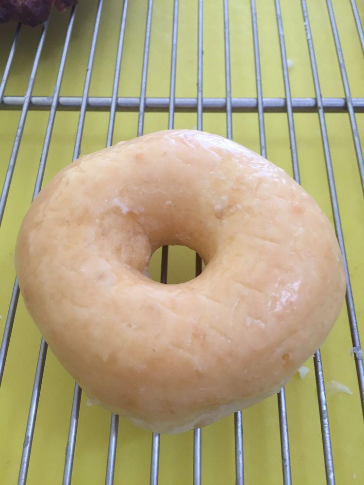 Bartlett Donuts