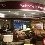 Stationary Photo Of Coconis Furniture And Mattress 1st   Zanesville, OH,  United States.