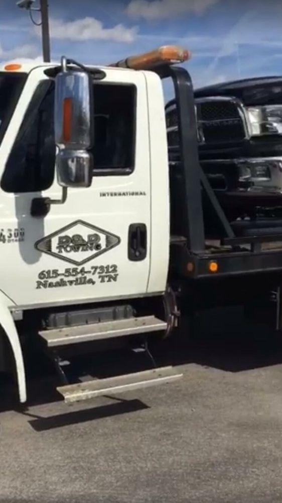 Towing business in La Vergne, TN