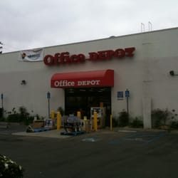 Photo Of Office Depot   San Diego, CA, United States