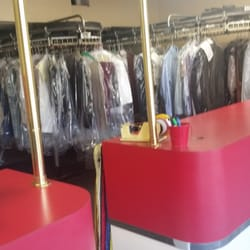 Photo Of Another Cleaners Anaheim Ca United States New Counter