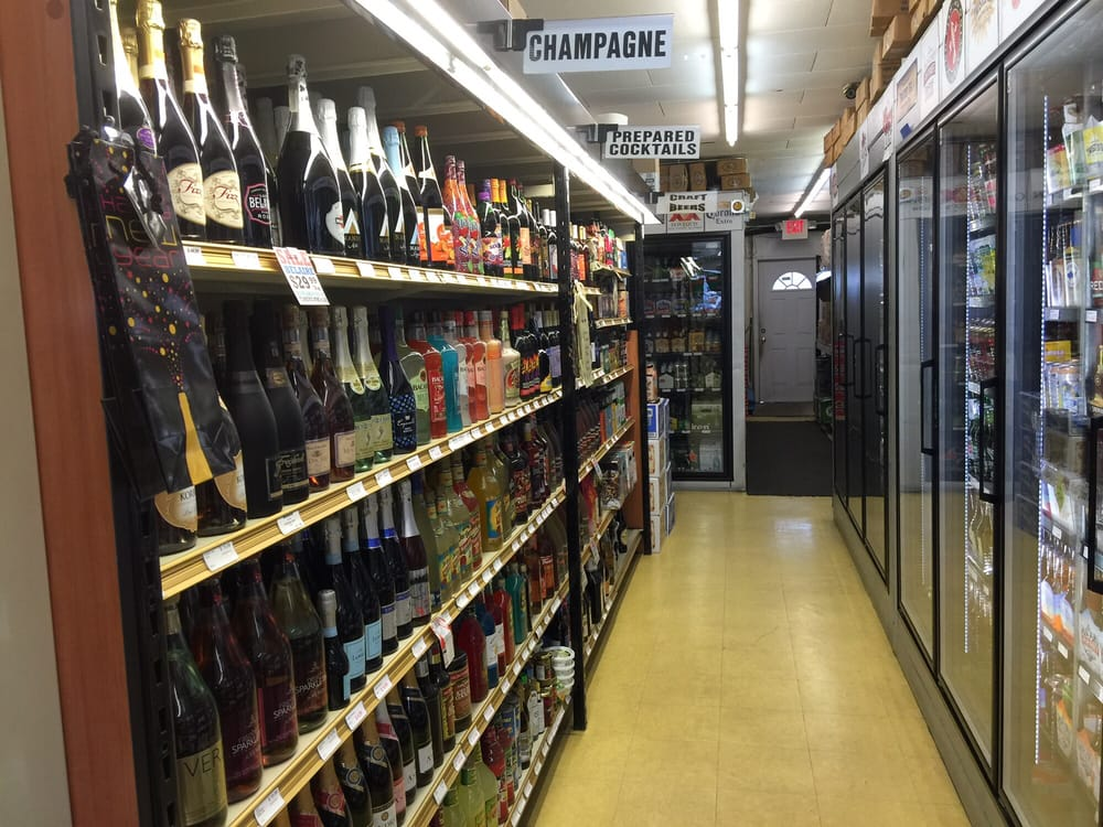 Florence Wine and Liquor: 302 Broad St, Florence, NJ