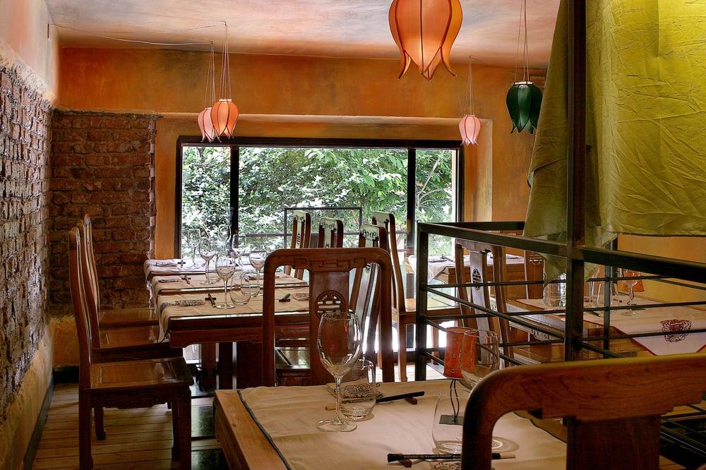 Vietnamonamour 53 foto e 20 recensioni cucina for Cucina vietnamita