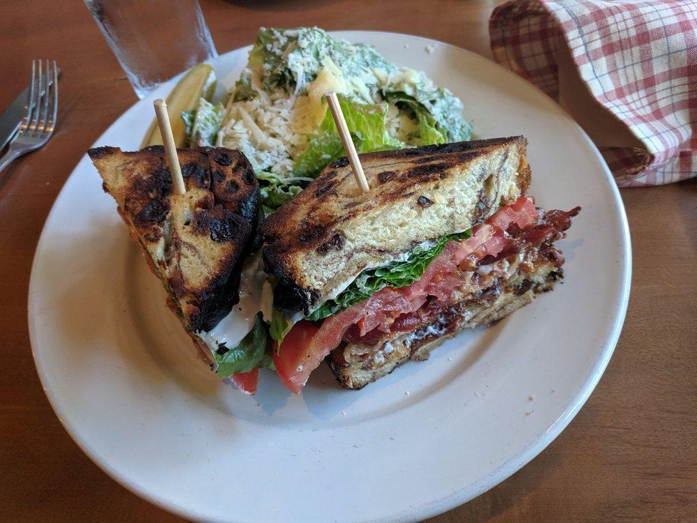 Eat Bistro & Drinks: 316 W Main St, New Castle, CO