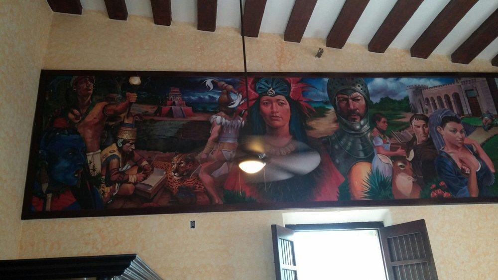 Murales Bar Df