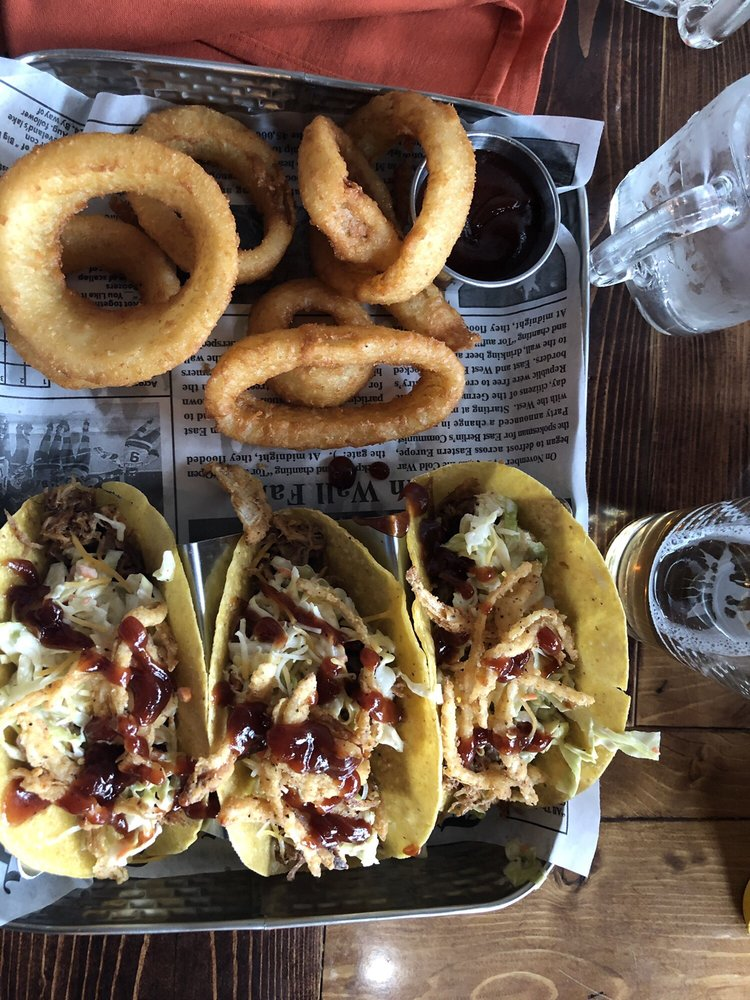 Jake's Steakhouse & Sports Bar