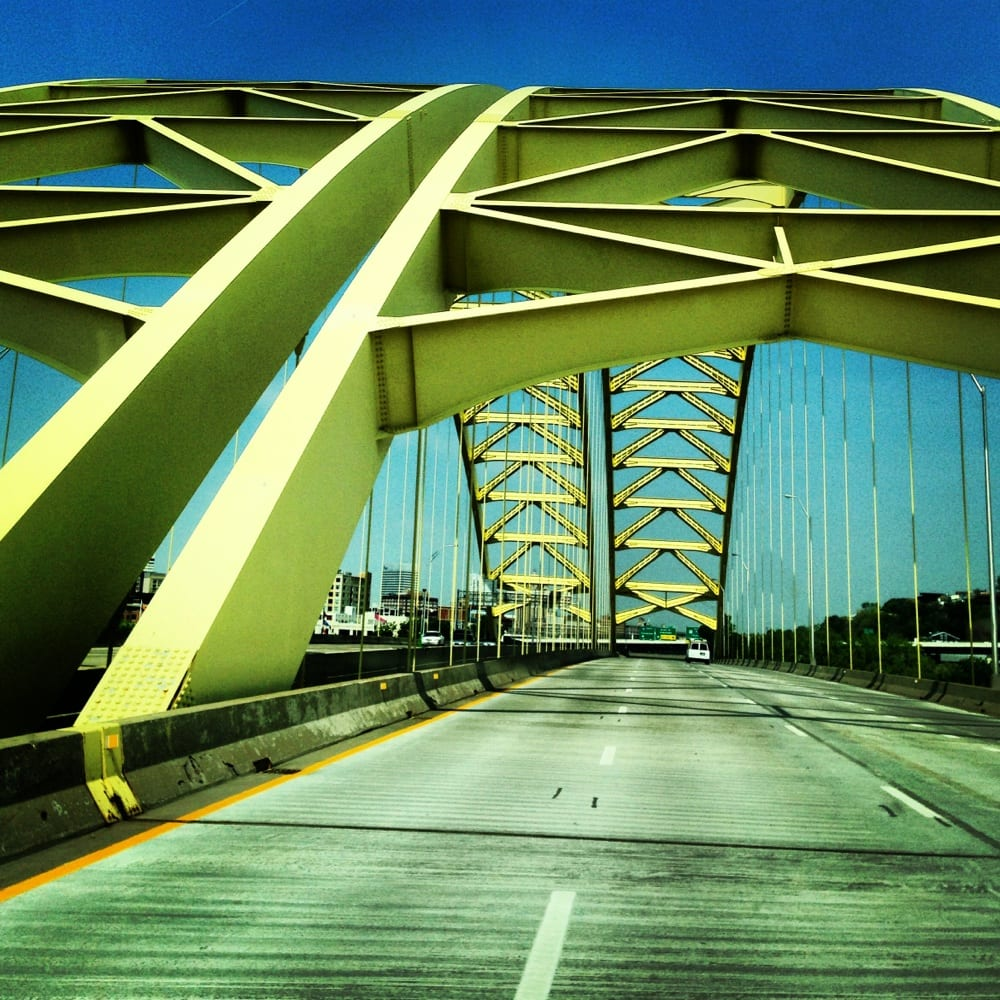 Daniel Carter Beard Bridge: Newport, KY