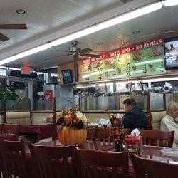 Luigi S Family Restaurant Runnemede Nj