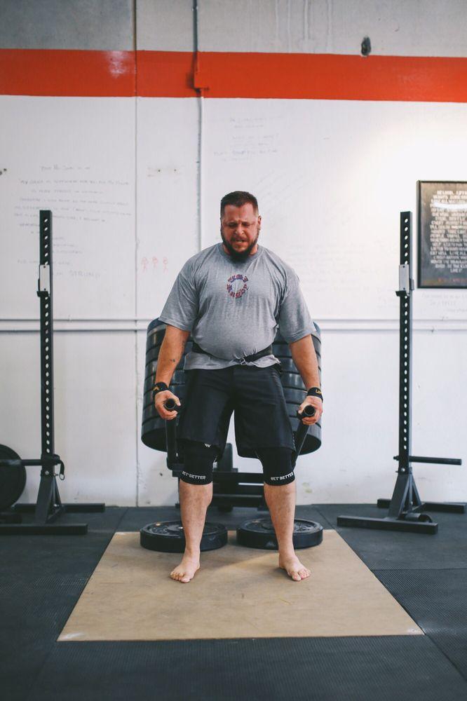 CrossFit 1401