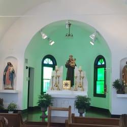 St Anthony of Padua Church - Churches - 102 Lorenz Rd, San