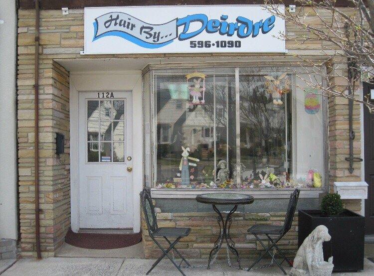 Hair by Deirdre: 112 Broadway, Malverne, NY