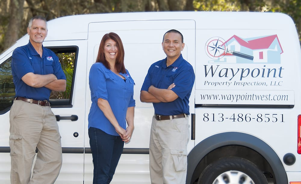 Waypoint Property Inspection: Riverview, FL