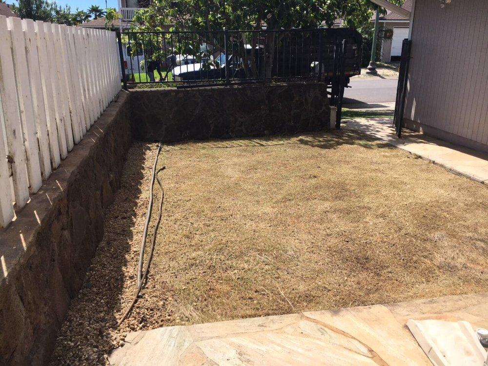 R&J Yard and Maintenance Service