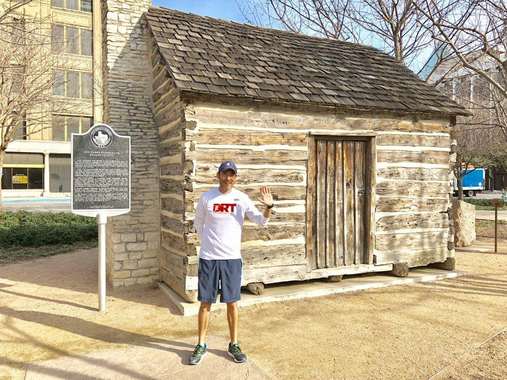 Dallas Running Tours: Dallas, TX