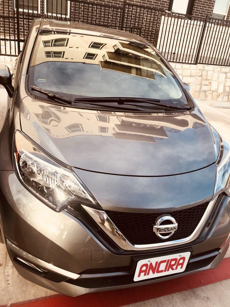 Ancira Nissan