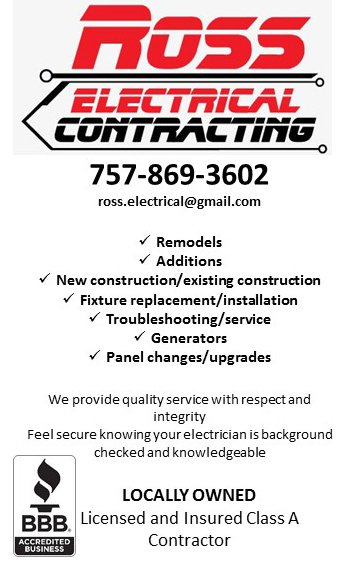 Ross Electrical Contracting