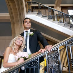 Photo Of Croydon Registry Office Wedding Photography London United Kingdom