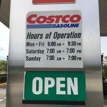 Costco Gas Gas Stations 16616 Twin Lakes Ave Marysville Wa