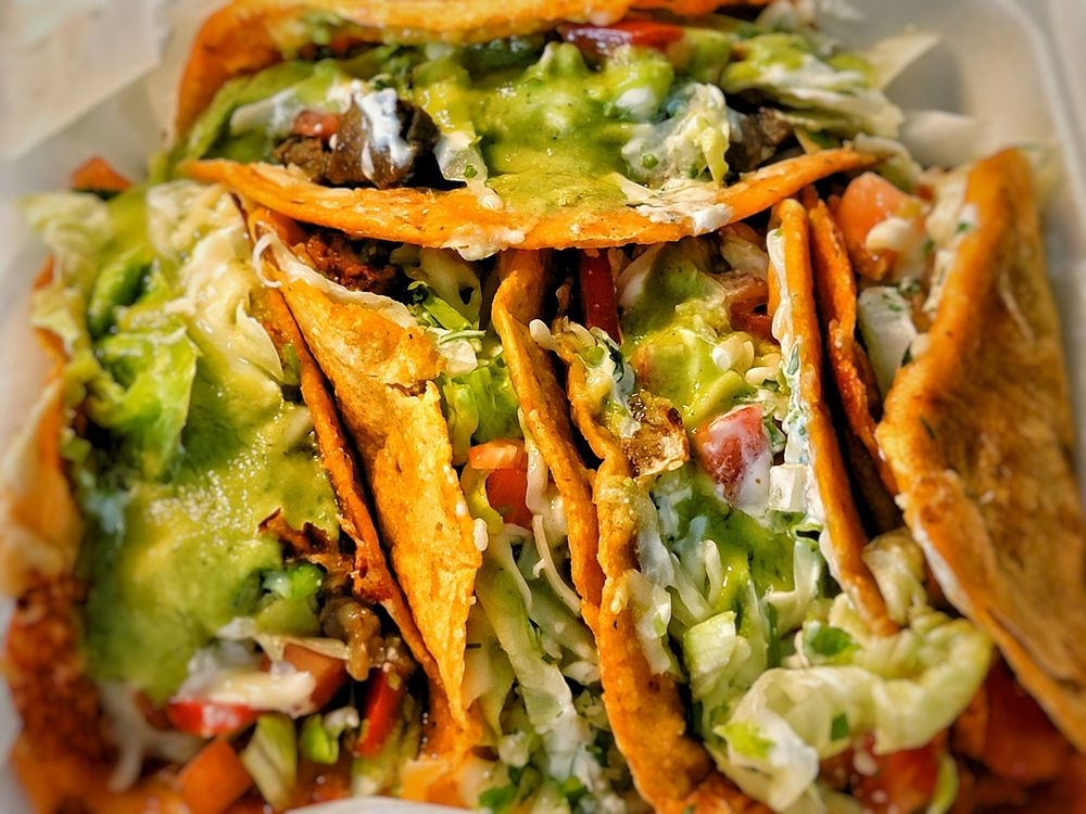 Marcos Authentic Mexican Food: 1435 Hwy 133, Moultrie, GA