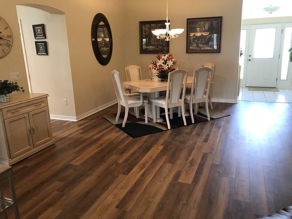 VGM Professional Flooring: Lady Lake, FL