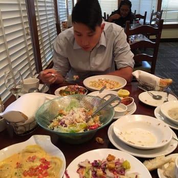 Olive Garden Italian Restaurant 339 Photos 388 Reviews Italian 430 E Huntington Dr