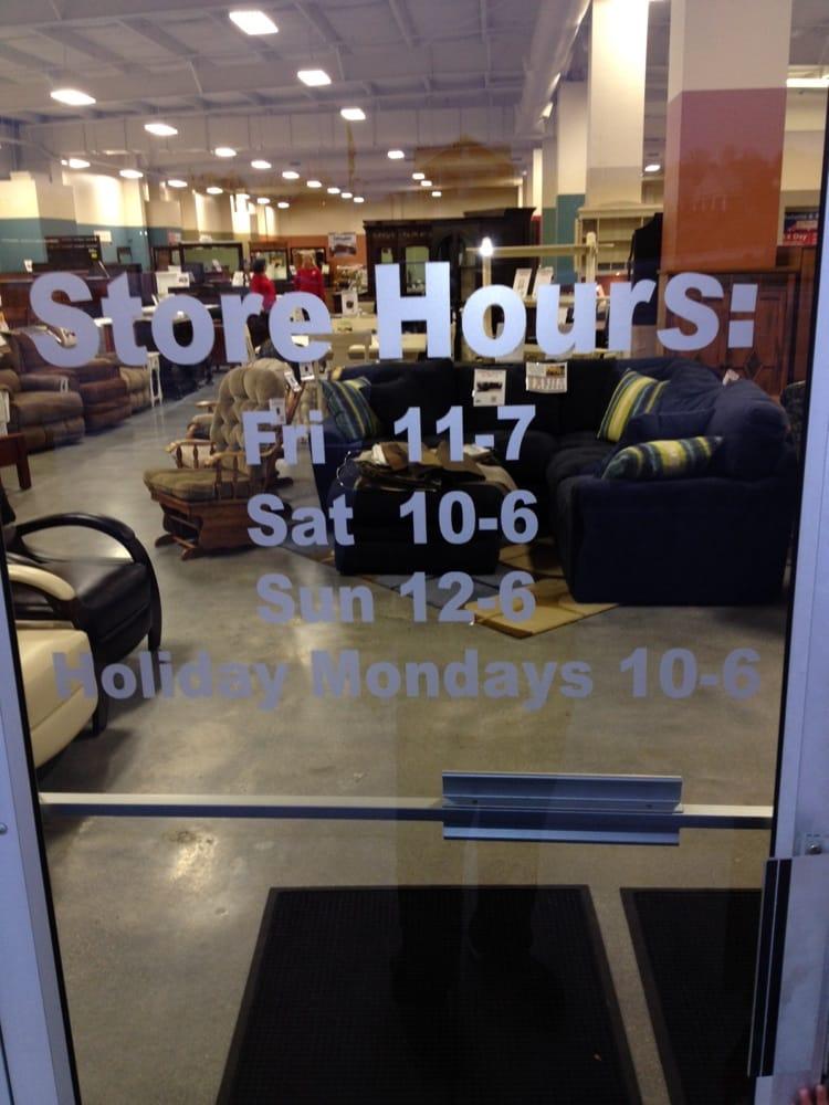 Virginia Furniture Market Furniture Stores 1052 Independence Blvd Bedford Va United