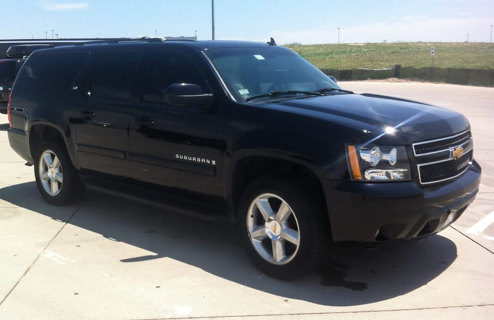 Anthony's Limousine Service: Lakewood, CO