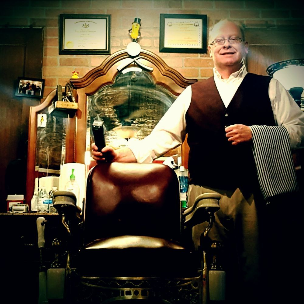 Carey's Avenue Barber Shop: 330 Carey Ave, Wilkes-Barre, PA