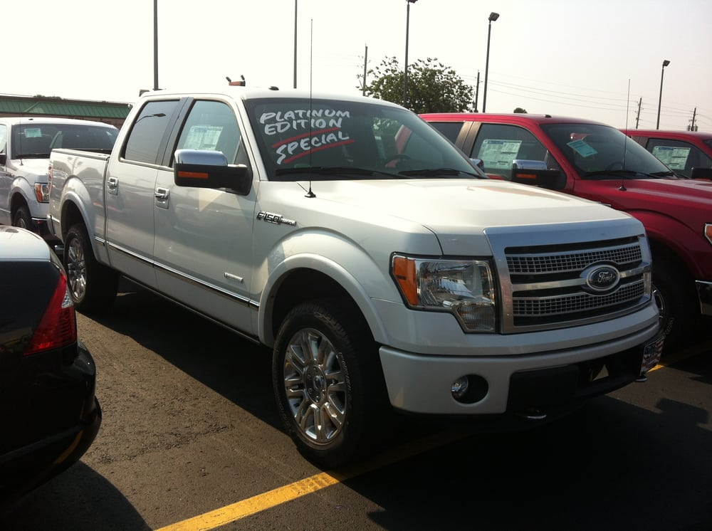 photo of lewis ford sales fayetteville ar united states. Cars Review. Best American Auto & Cars Review