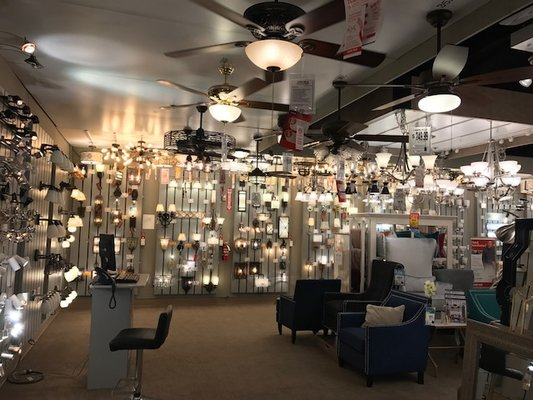 Lamps Plus 12206 Sherman Way North Hollywood, CA House Furnishings Retail    MapQuest
