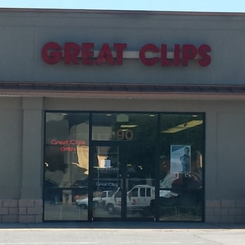 4 reviews of Great Clips