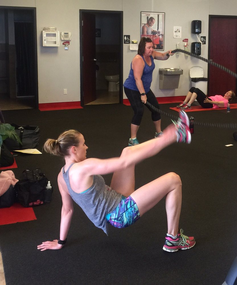 Fitmiss Training: Saint Cloud, MN