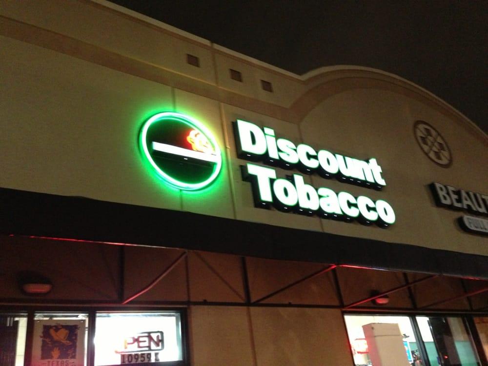 Discount cigarettes near me