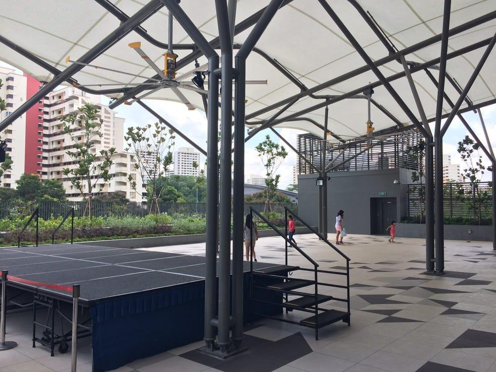 Bukit Panjang Plaza