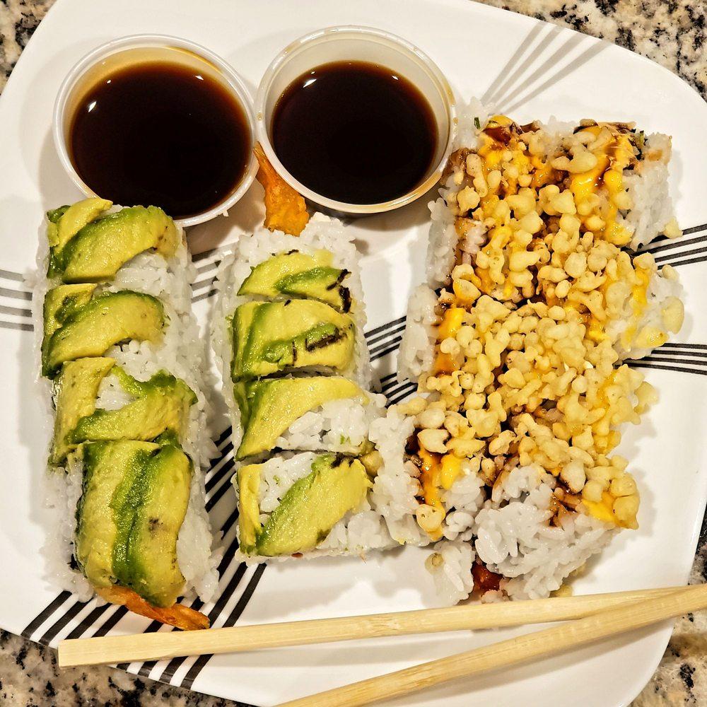 Sushi Box - Wylie: 430 State Hwy 78, Wylie, TX
