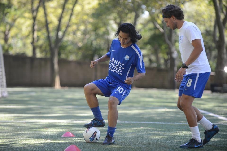 Soccer Beyond: New York, NY