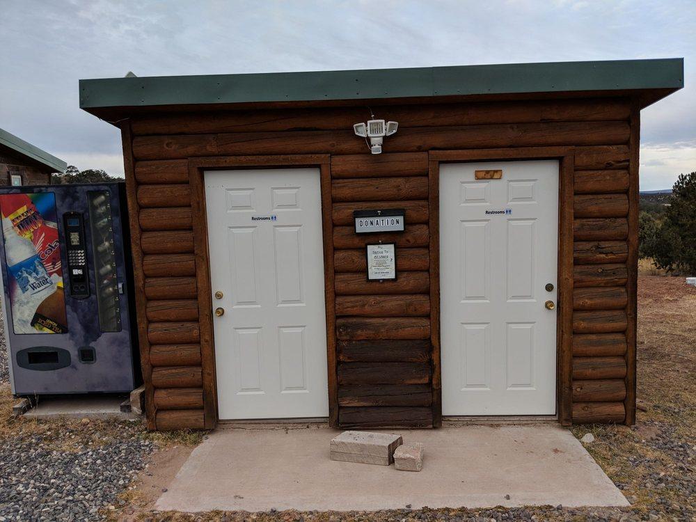 Pie Town RV Park: US Hwy 60 & Cr 603, Pie Town, NM