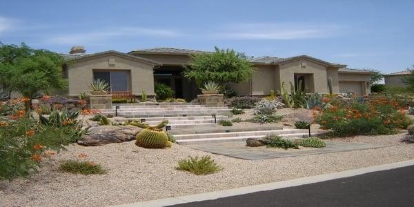 Landscape Designs By James Landscaping Phoenix AZ Phone