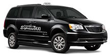 Airport Express Taxi: 401 Cumberland Ave, Portland, ME