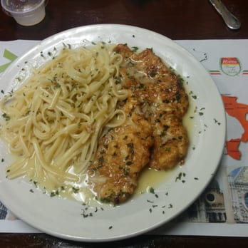 Best Italian Food Boynton Beach