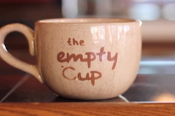 Social Spots from The Empty Cup