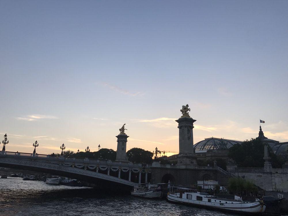 Bateaux parisiens 311 kuvaa 141 arvostelua - Bateaux parisiens port de la bourdonnais ...