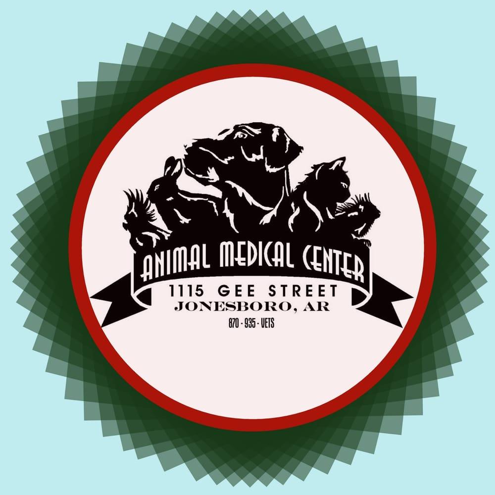 Animal Medical Center: 1115 S Gee St, Jonesboro, AR
