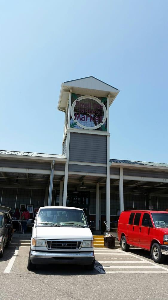 Royal Oak Flea Market