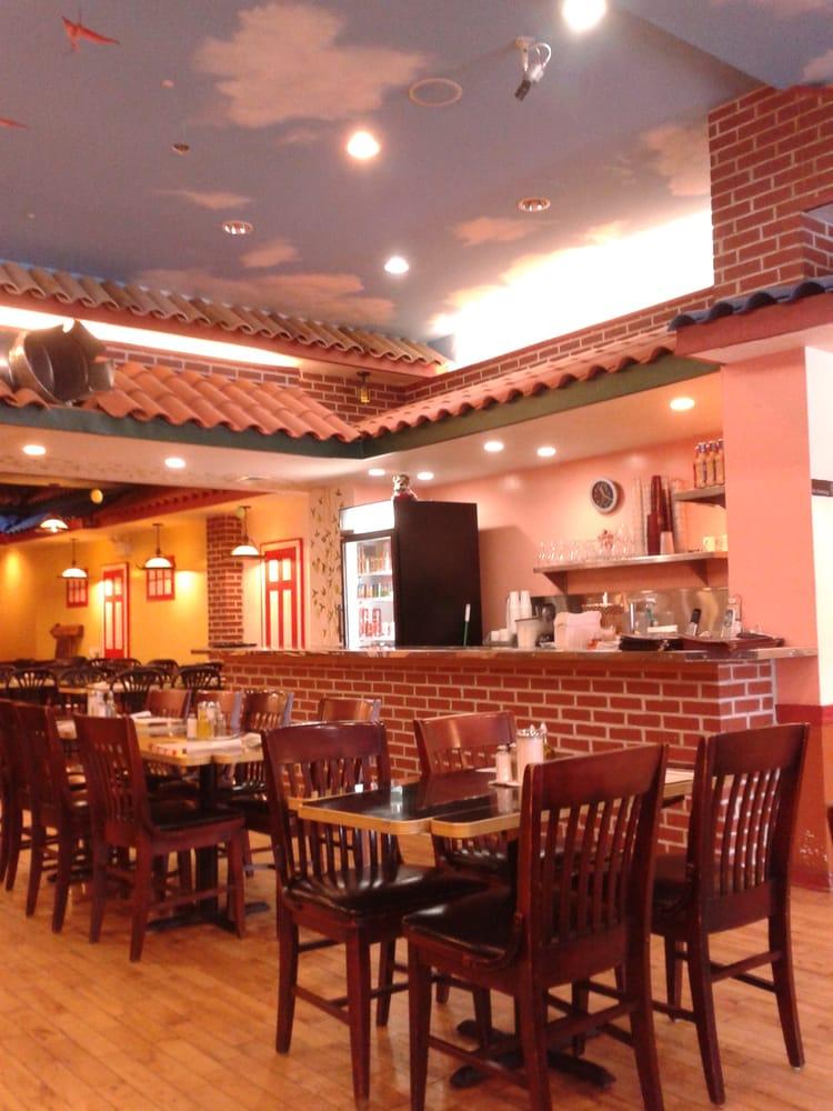 Cai Restaurant Chicago