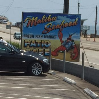 Malibu seafood fresh fish market patio cafe 2093 for Malibu seafood fresh fish market patio cafe