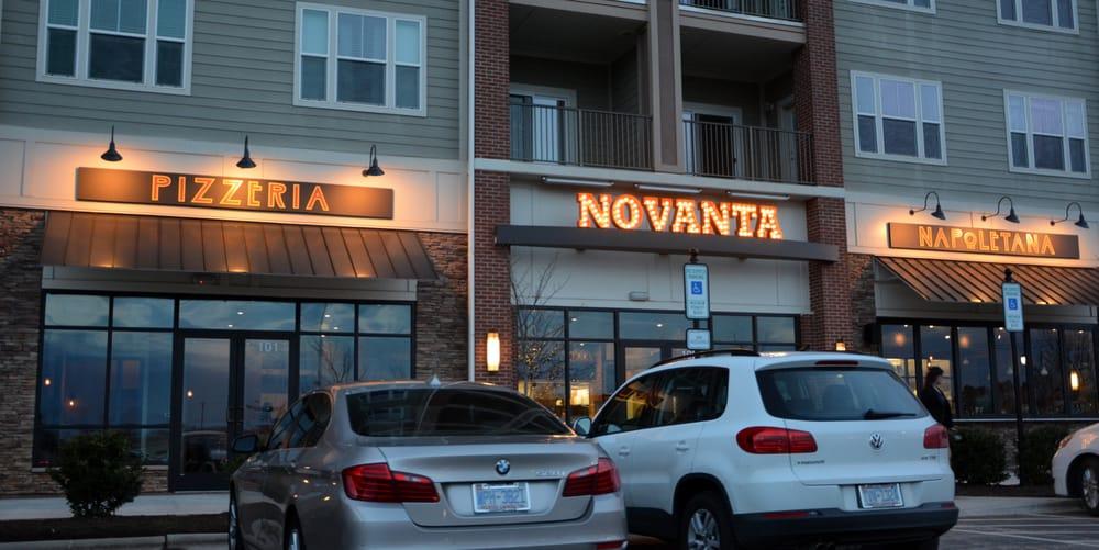 Italian Restaurants Near Clt