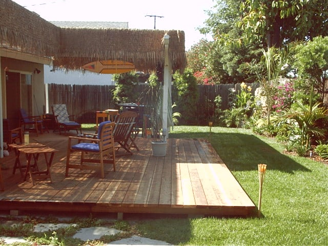 Superieur Photo Of Midwest Landscaping   Long Beach, CA, United States. Backyard  Beach Theme