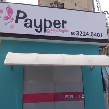 Photo Of Grafica Payper