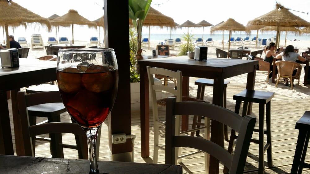 Bebo los vientos: Paseo Marítimo Cadiz, 12, Cádiz, CA
